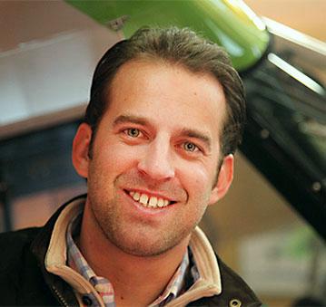 Alex Hermel
