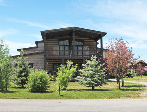 The Reserve at Alpine Airpark Lot 162