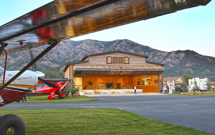 AA What's New at 46U - Alpine Airpark