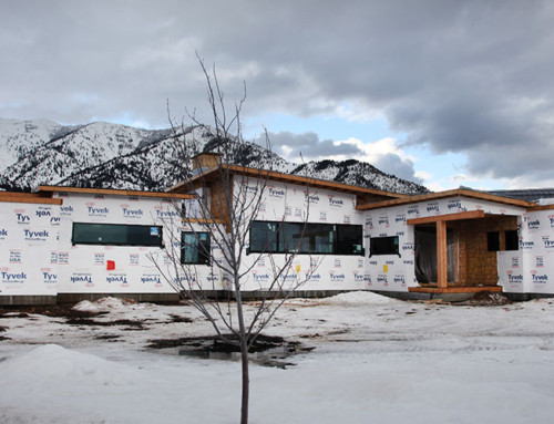 The Refuge at Alpine Airpark Lot 17