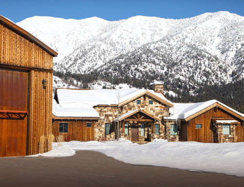 The Refuge at Alpine Airpark Lot 20